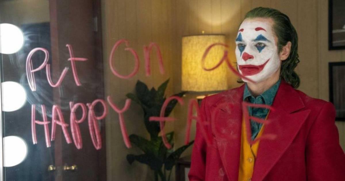 【贈票活動】《小丑》電影特映券