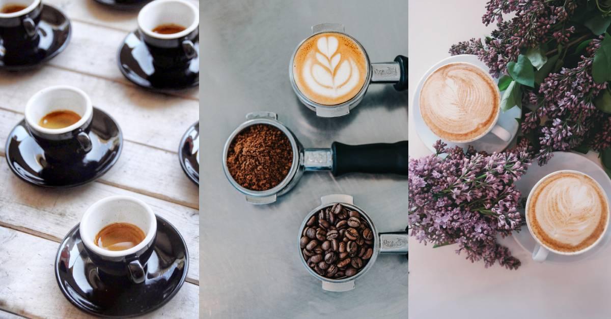 外國火紅心理測驗!從咖啡看個性,見義勇為者都愛這口味?