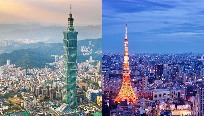 全球最友善城市Top 50台北竟入選前五!國際認證狠甩禮貌著稱日本東京