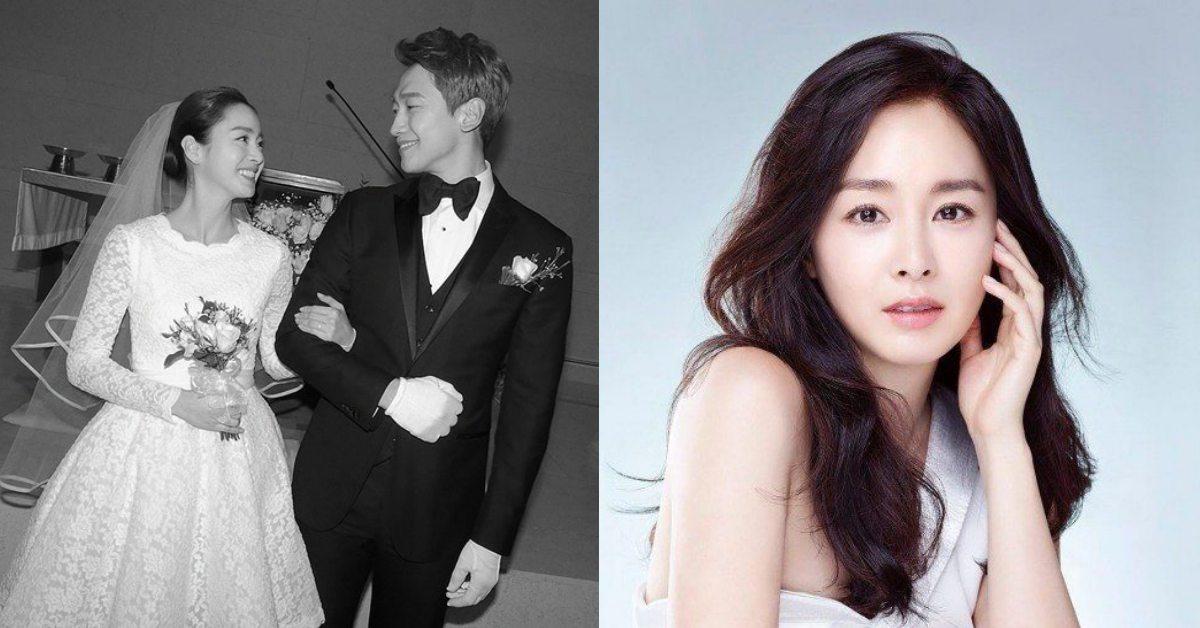 韓劇女神金泰希將復出?傳明年新戲回歸!回顧為愛息影與老公Rain的恩愛情史