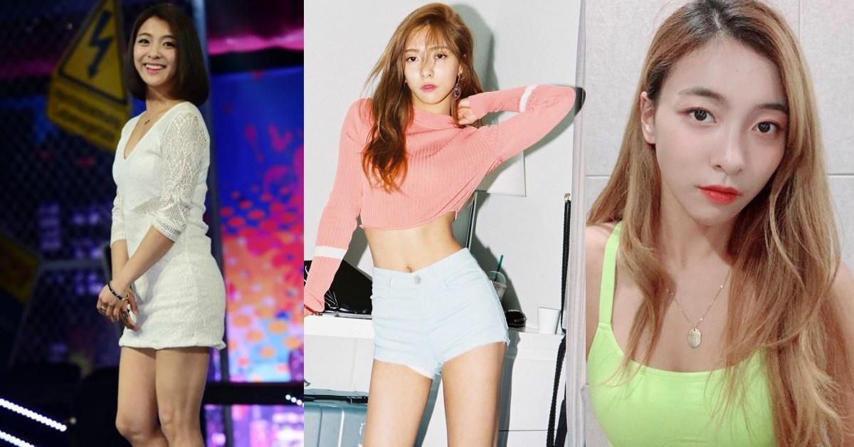 韓國女星3個月成功瘦身12公斤!靠的是人手一罐「偶像水」,秘密是什麼?