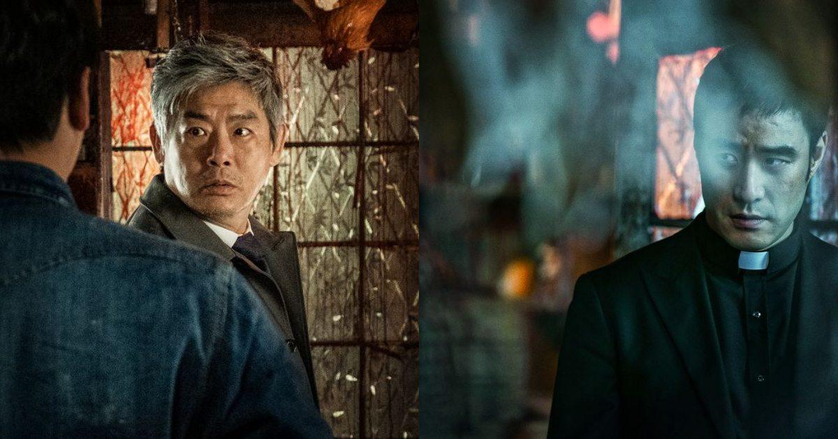 裴晟佑、成東鎰二度合作演出驅魔電影《變身》!恐怖到粉絲喊「不敢回家」