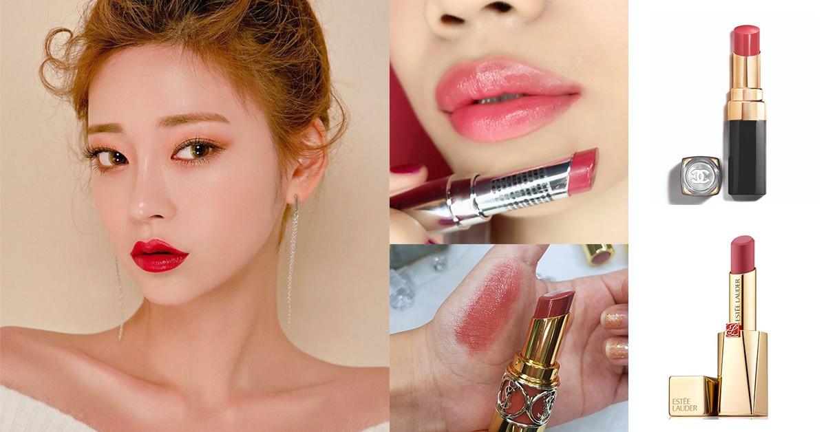 2019開賣就搶光!上半年超夯熱賣唇膏,Dior#667、YSL#86想買還要等一個月