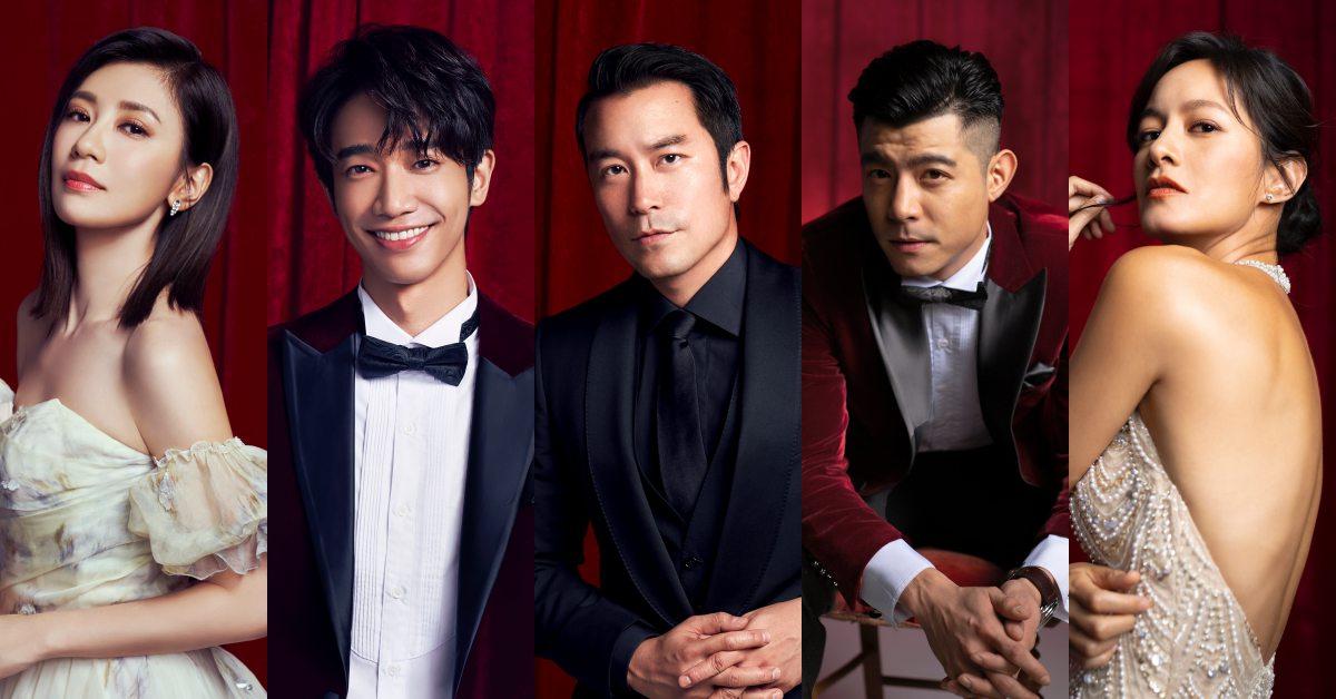 Netflix華語原創影集三部曲!賈靜雯、劉以豪、張孝全、吳慷仁、Janet好戲連連