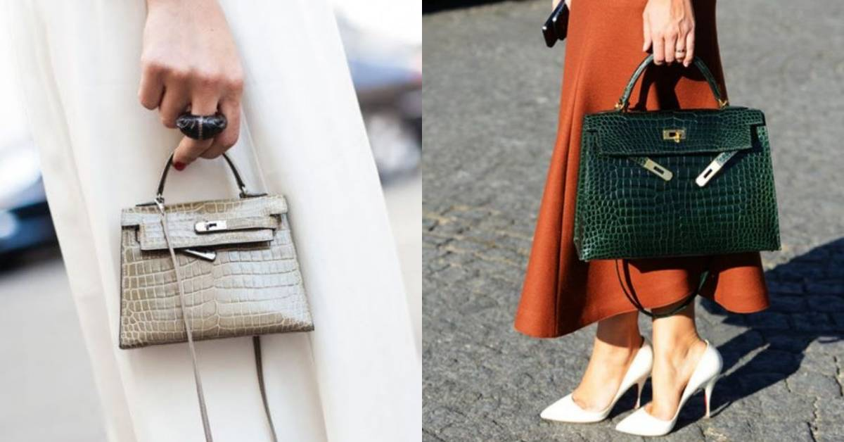 【10Why個為什麼】沒有名人代言、不玩街頭把戲,Hermès愛馬仕用這 10 招站穩時尚市場