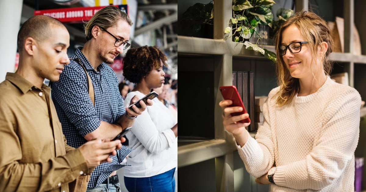 交友軟體真能找到「真愛」?三個步驟判斷對方是否「真心想交友」!