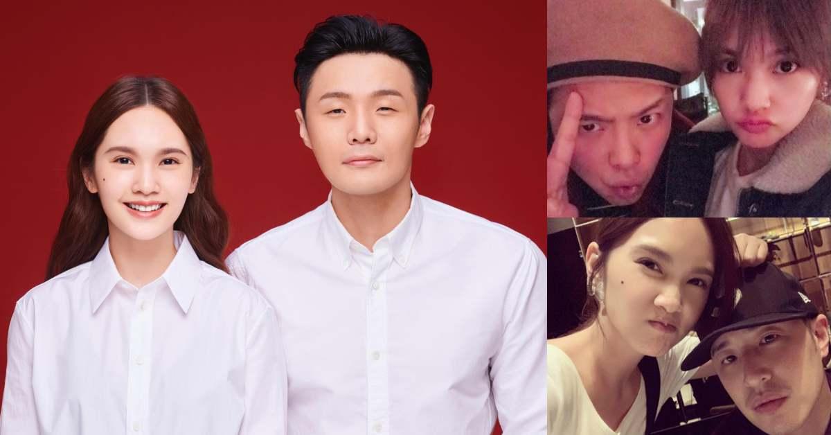 李榮浩與楊丞琳「婚禮細節、伴郎人選」會是誰?李太太這樣說