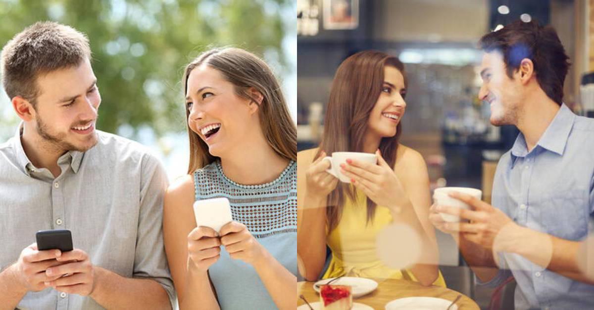 職場、交友都適用!從四可一不「破冰稱讚」幫你化解尬聊窘境!