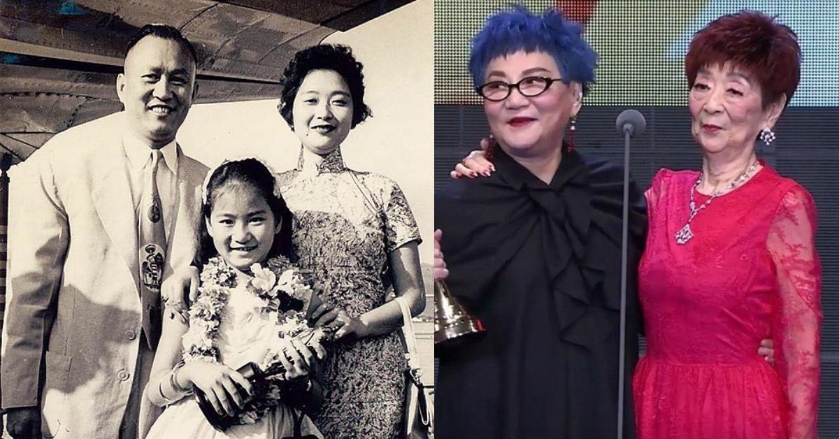 【金鐘54】終身成就獎綜藝教母張小燕:「要受尊重就該自重,不要錦上添花要雪中送炭」