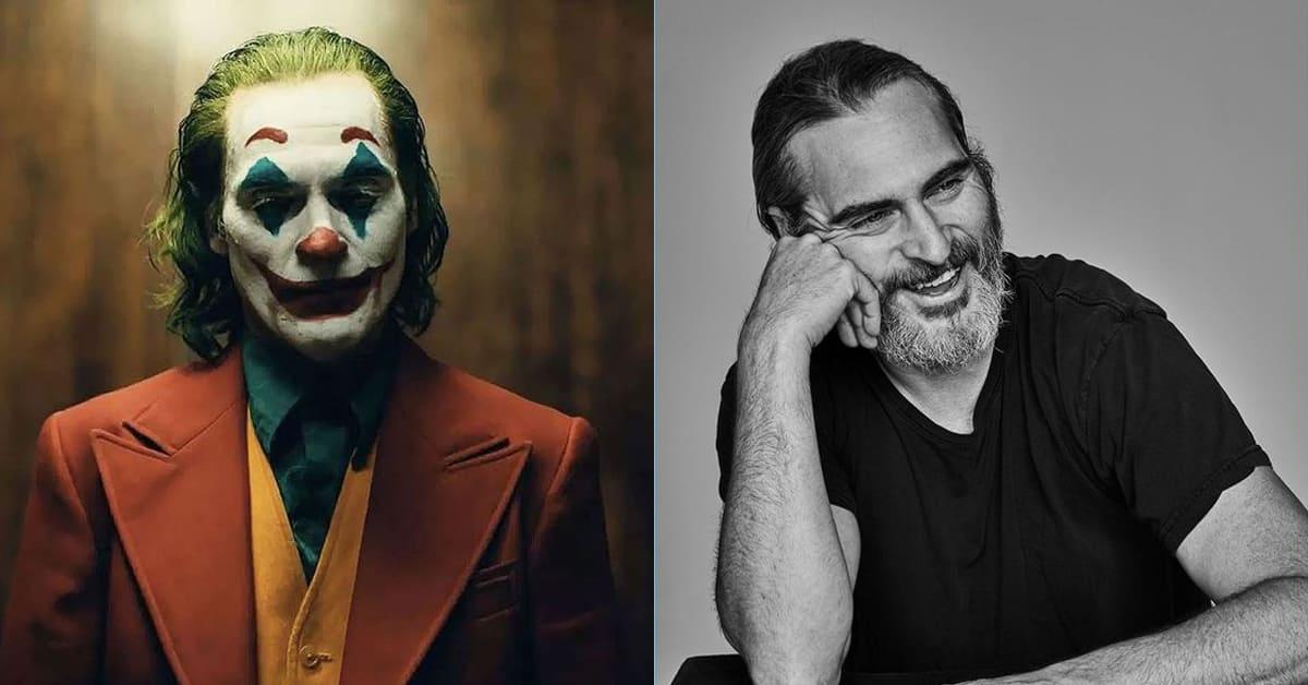 「善待動物不會使人類少一塊肉。」5句經典名言讓你認識《小丑》瓦昆菲尼克斯!