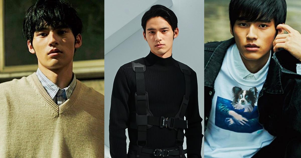 獨家專訪 | 日本新生代「岡田健史」QA真心話!備受Dior青睞的大男孩為何在日本爆紅?