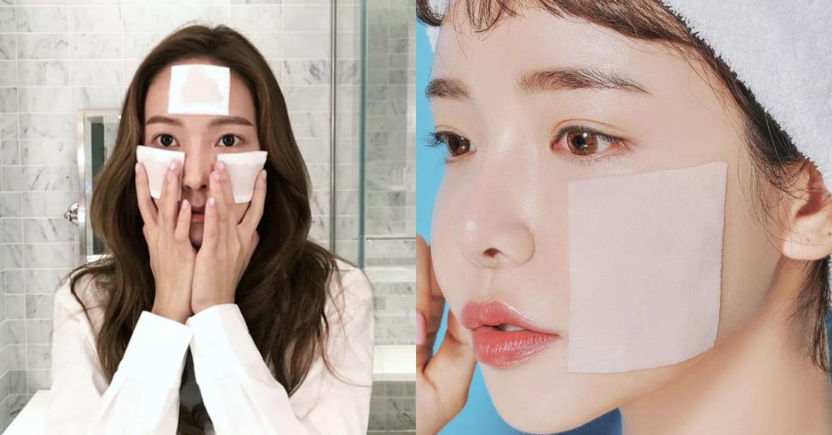 秋冬換季韓妞都這樣養肌!韓國超夯「7水保養法」,超簡單肌膚保濕法一定要學