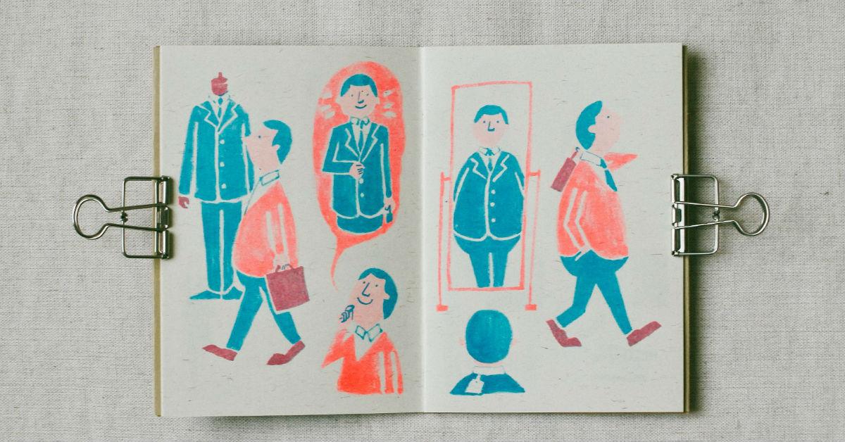 誠品書店《小誌市集》台、港、日20位創作者限量展出逾百本小誌