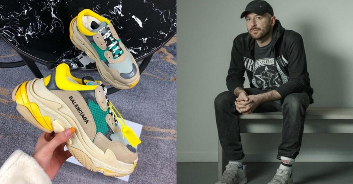 Vetements創辦人離開品牌!一手帶起老爹鞋風潮的他,下一步又要給時尚圈什麼震撼?