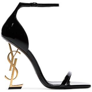 YSL、紅底鞋、紀梵希…這5個品牌「造型鞋跟」高跟鞋質感美爆